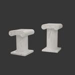 colonne ioniche